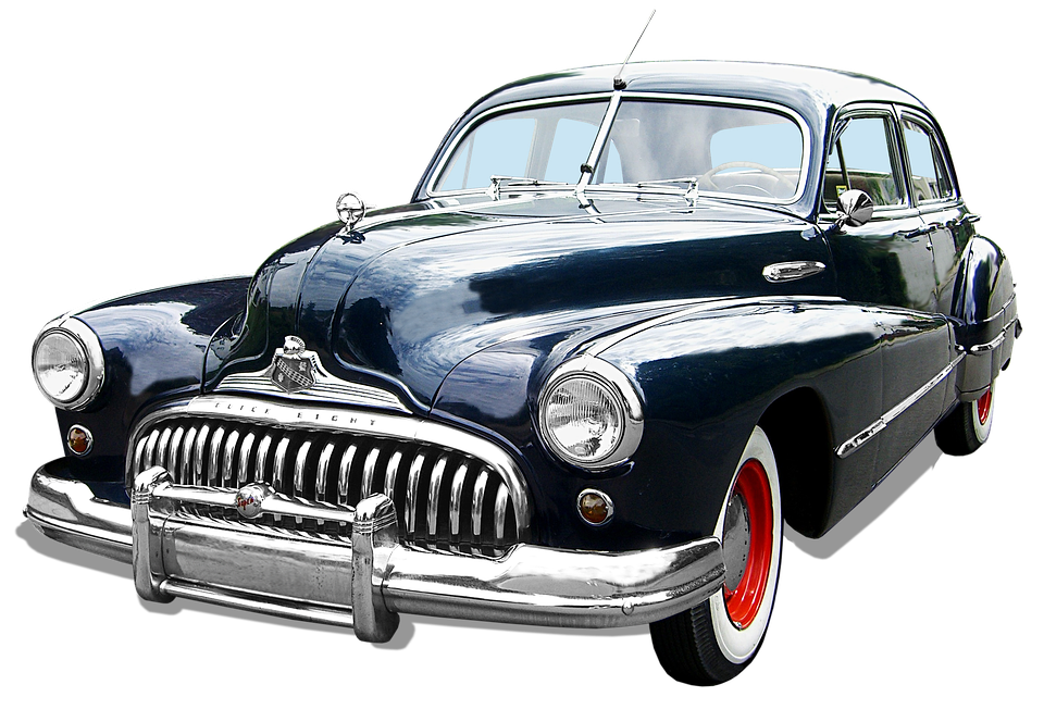 Are Classic Cars Better For The Environment
